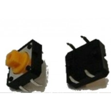 Tactile Push Button Switch 12X12X7.3mm [1L91]