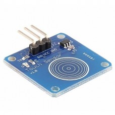 Arduino Capacitive Touch Sensor Module [pb12]