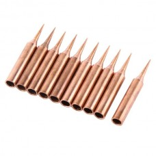 Soldering Iron Tip Fine Point Copper (not Magnum)