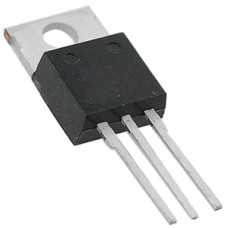 BT138-600 600V 12A Triac [A08]