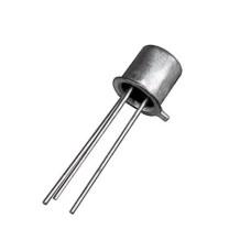 BC107 NPN Small Signal Transistor [D02]